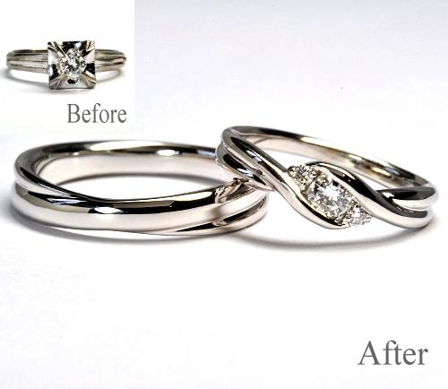 2012-68-10セミオーダー結婚指輪
